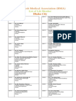 Voter List Bangladesh 2015 Pdf